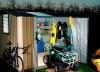 Garden Shed - Garden Master Bikes