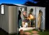 Garden Shed - Garden Master Skylite Roof