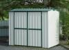 Garden Shed - Garden Master GM2315 Gable Double Doors