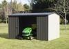 Duratuf Kiwi MK3A Sliding Doors Open