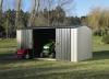 Duratuf Kiwi MK4A Sliding Doors Open