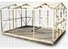 Duratuf Kiwi MK4 Wooden Frame