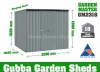Garden Master 2318_gullgrey