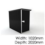 Smart-Store-1020-Ebony