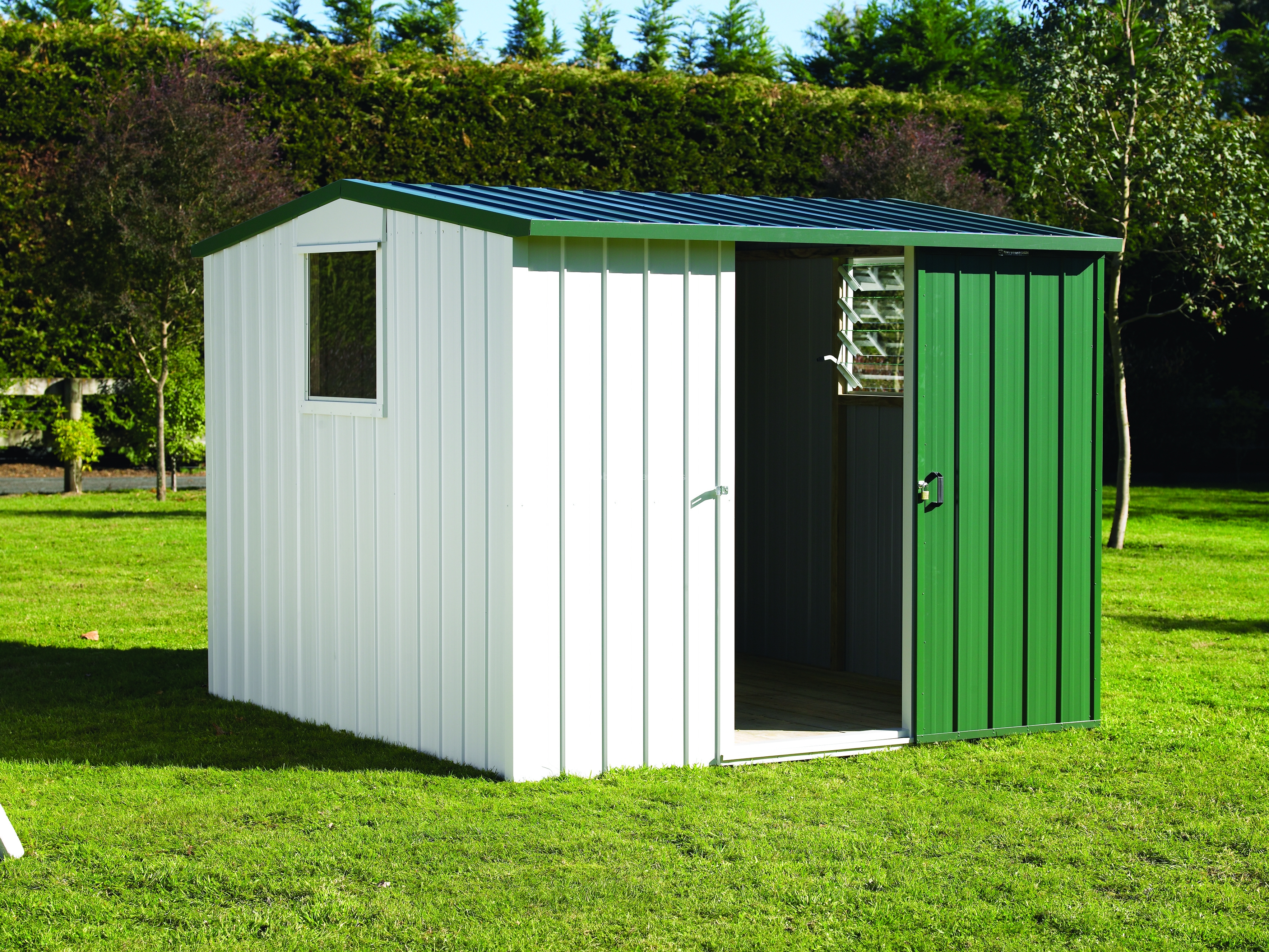 Guide to shed download garden sheds for sale nz for Patio sheds for sale