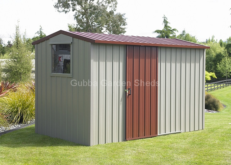 garden sheds nz quality nz made garden shed tool shed