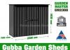 Garden Master 2308_ebony