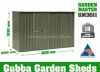 Garden Master 3011_karaka
