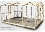 Duratuf Garden Shed - MK4C Frame