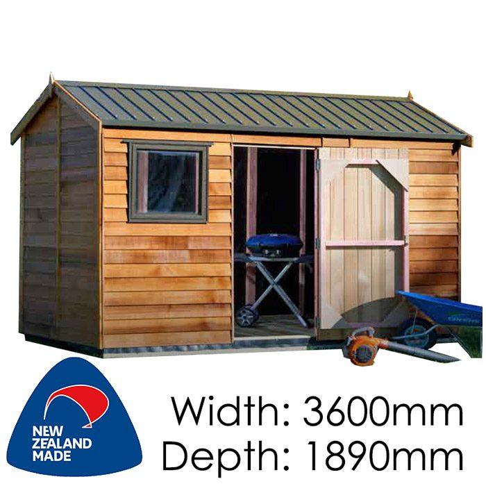 Garden Sheds NZ Cedar-Regent-700x700