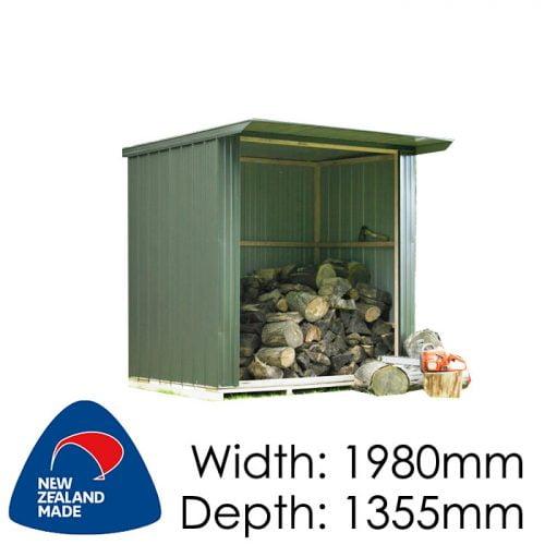 Garden Sheds NZ Duratuf-Fortress-WS400-500x500