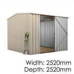Smart Store SM2525 Lichen