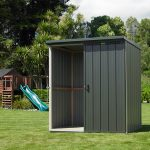 Garden Sheds NZ duratuf-kiwi-kl1-sliding-door-150x150