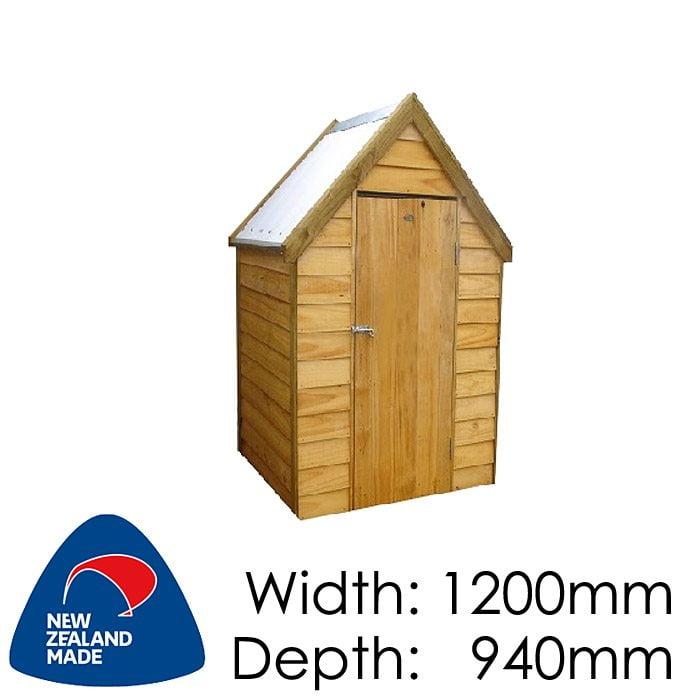 Garden Sheds NZ pinehaven-matui-timber-shed-700x700