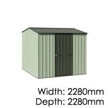 Garden Master 2323 - 2280(W) x 2280(L)mm