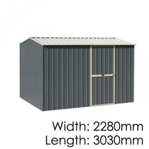 Garden Master 3023 - 2280(W) x 3030(L)mm