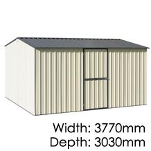 Garden Master 3830 - Roof 3030(W) x 3770(L)mm