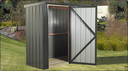 Garden Sheds NZ FORT_TUF200_product