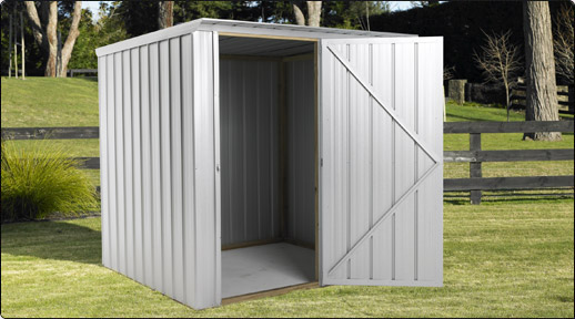 Garden Sheds NZ FORT_TUF500_product