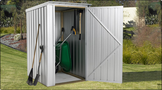 Garden Sheds NZ FORT_TUF50_product