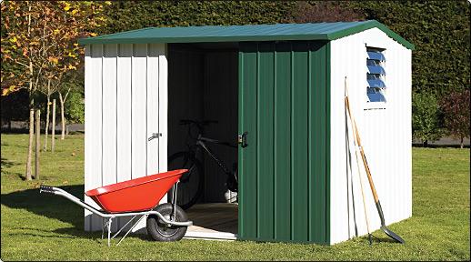 Garden Sheds NZ KIWIMK2_product