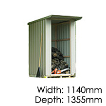 Duratuf-WS50 Woodshed