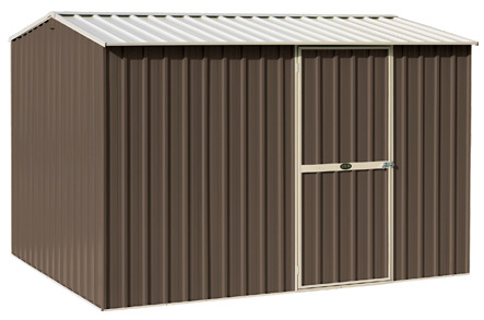 standard shed standard customised would you like a coloured shed