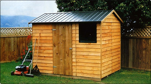 pinehaven craigieburn timber shed c - Wooden Garden Sheds Nz
