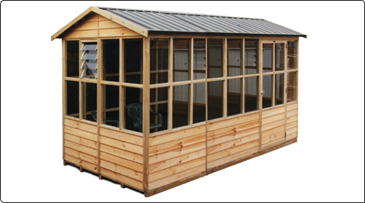 Garden Sheds NZ highbury_product