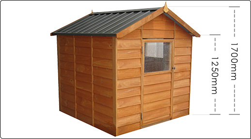 Garden Sheds NZ kk1_product