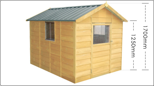 Garden Sheds NZ kk2_product