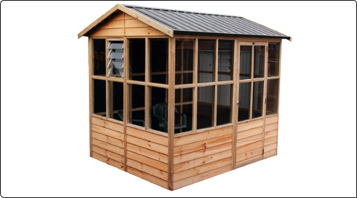 Garden Sheds NZ oakely_product