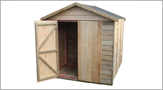 Garden Sheds NZ rangitoto_product