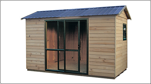 Garden Sheds NZ willis_product