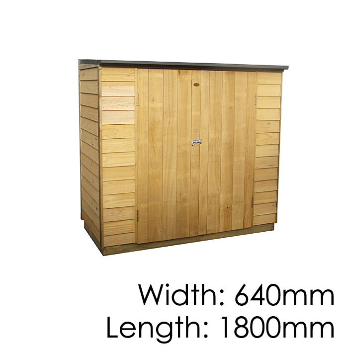 pinehaven mana timber garden shed nz made - Wooden Garden Sheds Nz