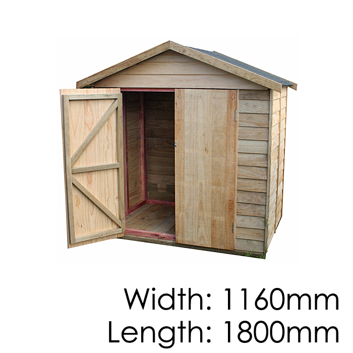 Garden Sheds Nz buy pinehaven waiheke timber garden shed from gubba garden sheds