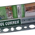 Garden Shed Tool Corner