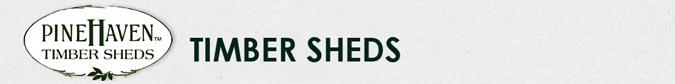 Galvo-Sheds