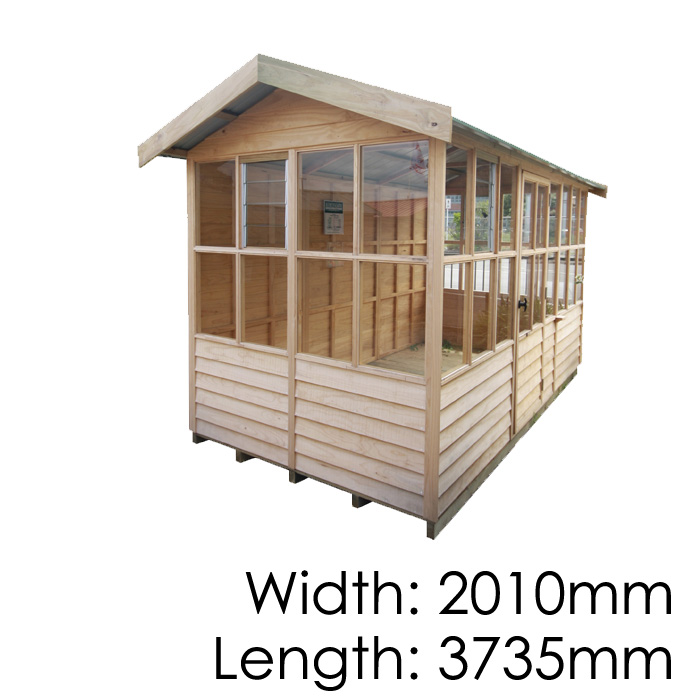 pinehaven sinclair timber garden shed - Wooden Garden Sheds Nz