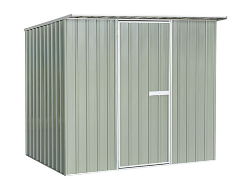 Garden Sheds NZ gvo-2315-Hazy-Grey