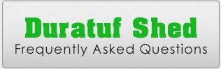 Duratuf FAQ