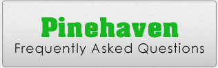Pinehaven Shed Faq