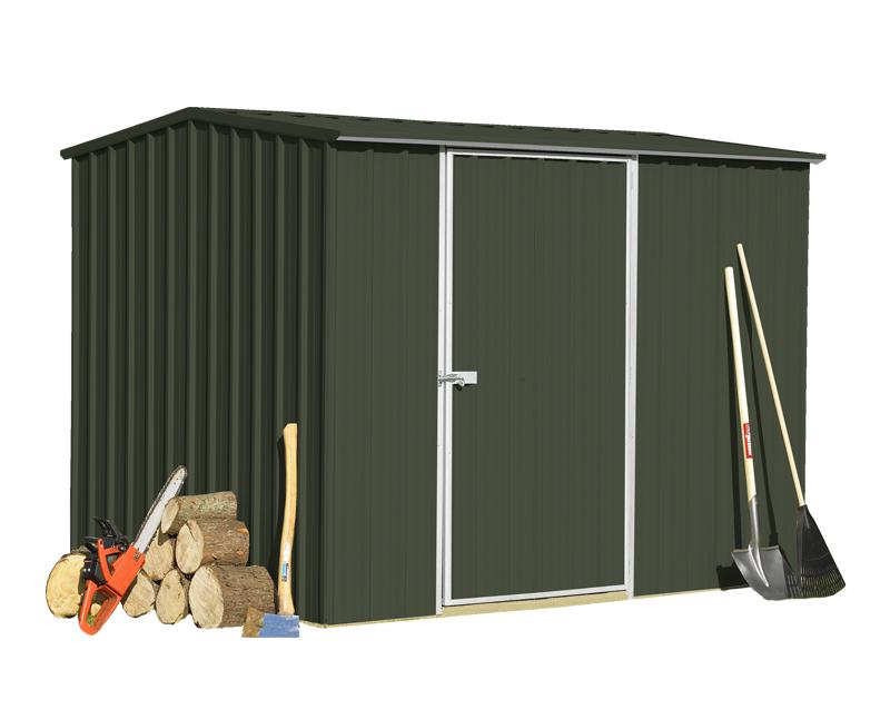 Garden Sheds NZ Smart-Store-2520-karaka