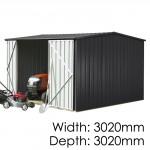 Smart Store SM3030 Ebony