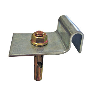 Flat Concrete Bolt Down-Kit