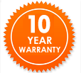 Garden Sheds NZ 10-Year-Warranty