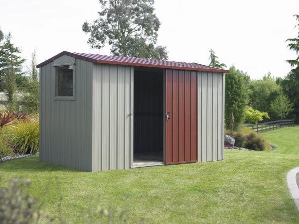 Garden Sheds NZ RiverLea0186-600x450