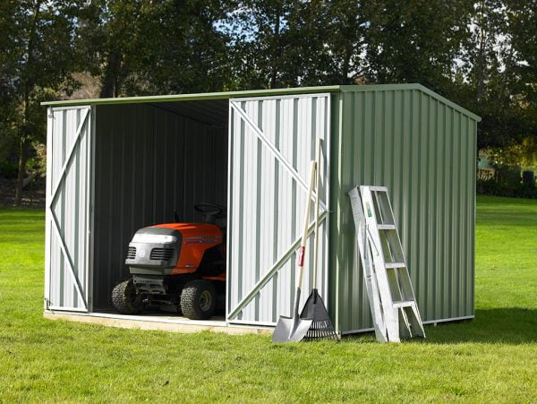 Garden Sheds NZ SmartStore-3025-600x451