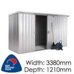 Garden Sheds NZ Duratuf-Kiwi-KL3-150x150