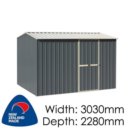 Garden Master GM3023 3030x2280 Garden Shed available at Gubba Garden Shed